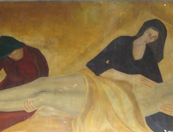 Agia Kioura