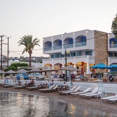 Alea Mare Hotel